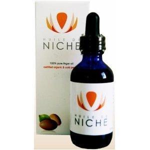Huile de Niche 100% Argan Oil - 1 oz by huile de niche