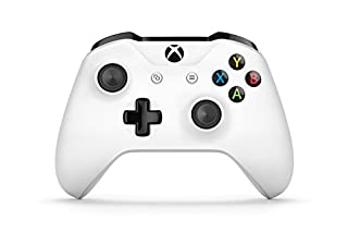 Microsoft Official Xbox Wireless White Controller (B077YLDC5N) | Amazon price tracker / tracking, Amazon price history charts, Amazon price watches, Amazon price drop alerts