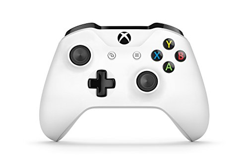Microsoft Xbox One, Controller Wireless, Bianco