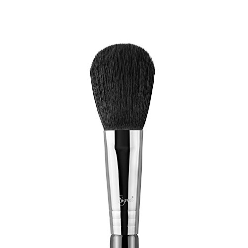 Sigma Makeup - Puder/Rouge Pinsel - Powder/Blush Brush F10