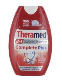 Preisvergleich Produktbild Theramed 2in1 Complete Plus 75 ml
