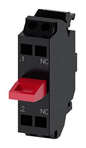 Siemens SIRIUS ATC-Modul Kontakt 1NC Borne Feder für Befestigung Grundlage -