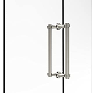 Allied Brass 404D-12BB-PNI Contemporary 12