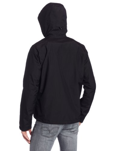 Helly Hansen Vancouver Giacca Black