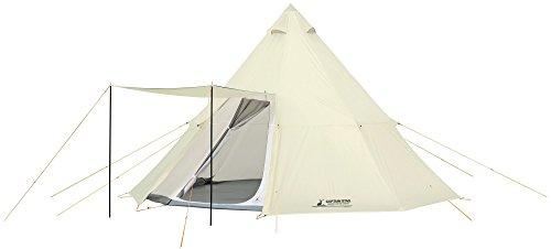 CAPTAIN STAG CS Classic One Paul Zelt Camping Octagon 460UV - Octagon Pole