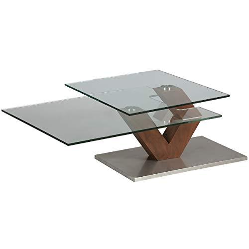 AltoBuy Valoris - Table Basse Rectangulaire