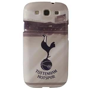 Tottenham Hotspur FC Samsung Galaxy S3 Cover (Slim - White - Crest)