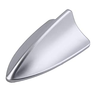 Hemore Automotive Cars Shark Fin Shape Aerial Signal Antistatic Dummy Roof Replacement Aerial Car vehicle Accessory