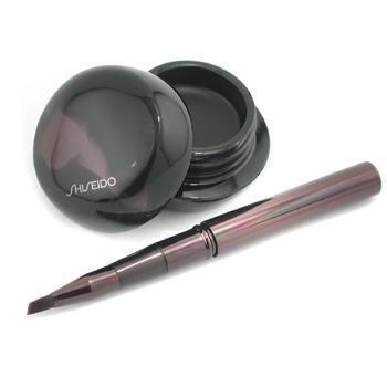 Shiseido The Makeup Accentuating Cream Eyeliner cura 1 Black 4.5 g