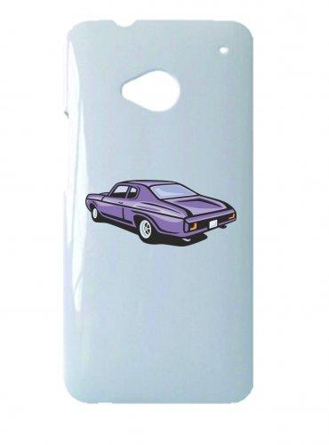 Smartphone Case Hot Rod Sport carrello auto d epoca Young Timer shellby Cobra GT muscel Car America Motiv 9751per Apple Iphone 4/4S, 5/5S, 5C, 6/6S, 7& Samsung Galaxy S4, S5, S6, S
