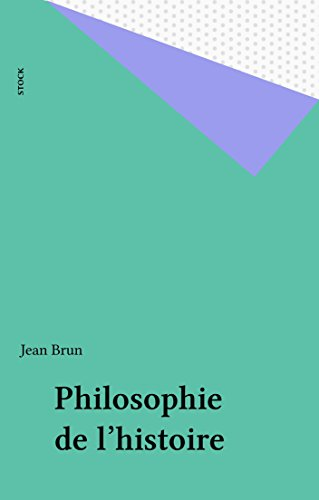 Philosophie de l'histoire (Moyen-age)