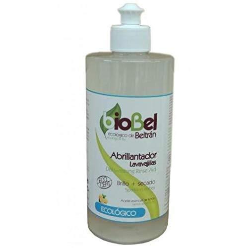 Biobel Abrillantador Lavavajilla - 500 ml