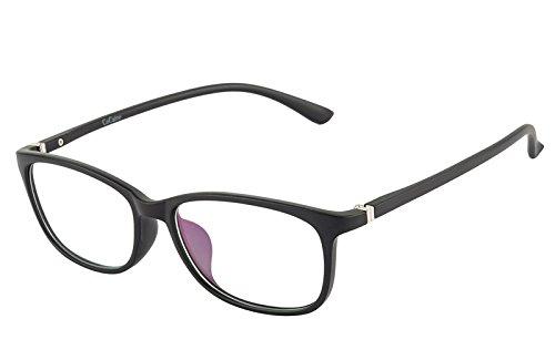 Cocaine nicht polarisierte Composite-Linse 100% UV-Schutz Unisex Wayfarer Brillen