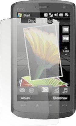 Ultra-Displayschutzfolie htc T8282 (6 St.)