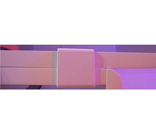 Phönix 115102WE Cubix Würfel mit abgerundeten Kanten, endlos erweiterbar - 3