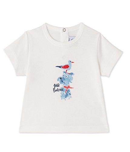 petit-bateau-fresco-t-shirt-bebe-garcon-blanc-lait-2-ans-taille-fabricant-2-ans