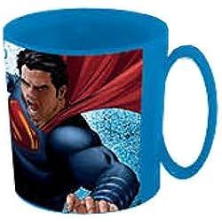 Anadel Investment - Taza microondas superman vs batman - warner