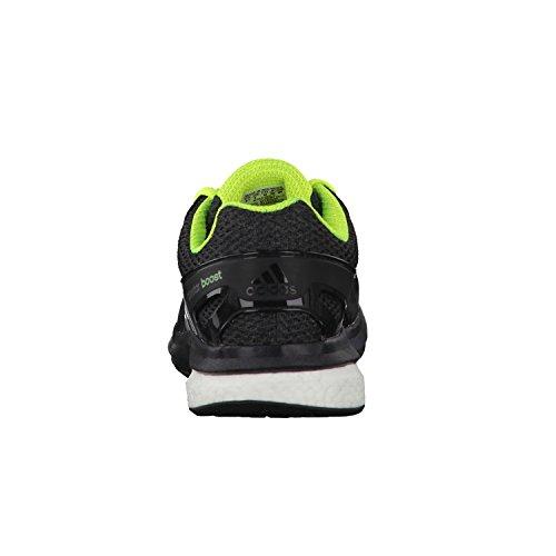 Adidas Questar Boost M noir, chaussures de running homme Noir