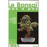 Image de Le bonsaï pas à pas