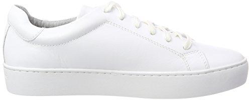 Zoe Vagabond Sneaker Vagabond Bianco Zoe Donna q8BSFE