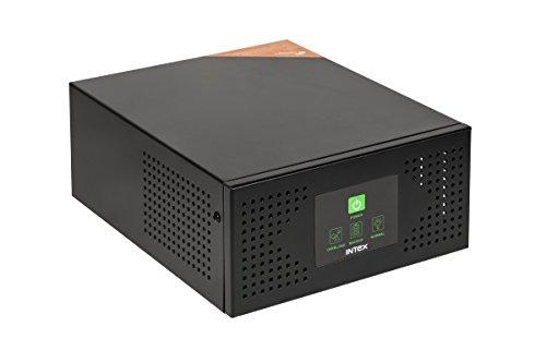 Preisvergleich Produktbild Intex KOM0229 USV UPS Unterbrechungsfreie Stromversorgung 12V 230V 400W - reine Sinus
