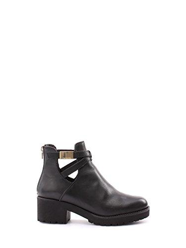 Samsonite Damen Stiefel & Stiefeletten Schwarz Schwarz, Schwarz - Schwarz - Größe: 41 EU (Schuhe Samsonite)