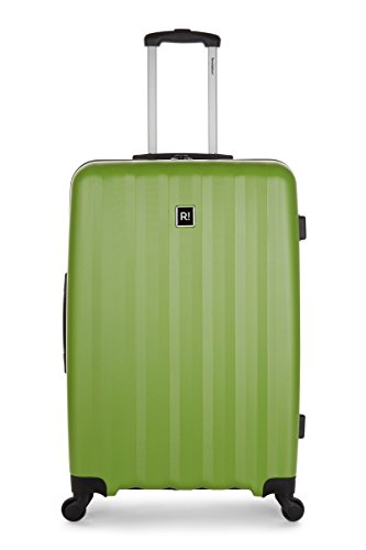 Revelation Jude – 4 Wheel 75cm Large Case Lime Maleta, 75 cm, 100 liters, Verde (Lime)