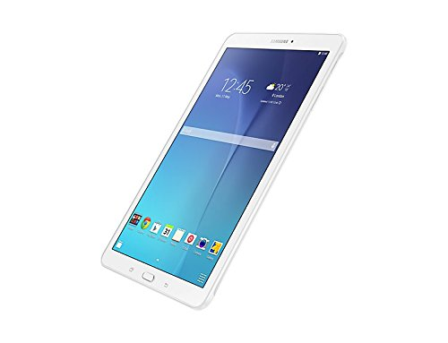Samsung Galaxy Tab E Tablet, Bianco, 9.6, 8 GB Espandibili, WiFi [Versione Italiana] - 4