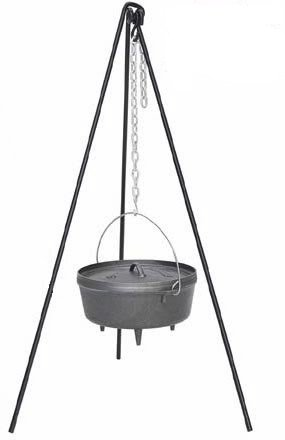 heavy-duty-tripod-4-litre-cast-iron-dutch-oven-pot-camp-fire-cooking-camping