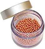 Magic Copper Cleaning Balls For Decanters, Glasses & Bottles - Reusable