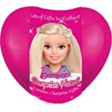 Barbie Princess Surprise Heart (Pack of 8)