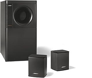 Bose ® 65858 Acoustimass 3 Series V Stereo Lautsprecher System schwarz (B00TM1CORA)   Amazon price tracker / tracking, Amazon price history charts, Amazon price watches, Amazon price drop alerts