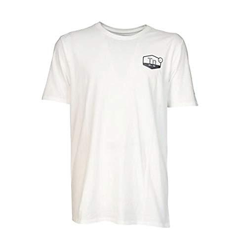 673f8672c836a Nike Qt tee TN Air Droptail - Camiseta de Manga Corta para Hombre