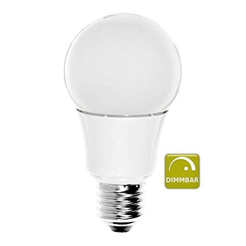 LED Birne 10 Watt warmweiß dimmbar E27