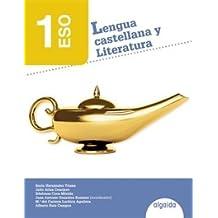 P.D.Lengua Castellana y Literatura 1º ESO. LOMCE