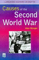 Causes of the Second World War, The Paper (LONGMAN HISTORY IN DEPTH)