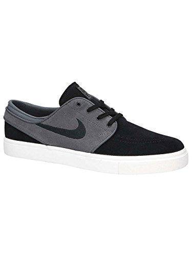 Nike Zoom Stefan Janoski 333824-059, Sneaker Unisex – Adulto Multicolore (Dark Grey/black/summit White 333824-059)