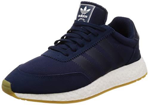 adidas Herren I-5923 Fitnessschuhe, Blau Maruni/Gum3 0, 42 EU