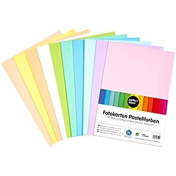 Hochwertiges Spitzenpapier Copy Laser Inkjet Erstklassige Flyer Newsletter Poster Faxe Wichtige Mitteilungen Warnhinweise Ordnungssysteme Memos 125x DIN A4 Hell-Gelbes farbiges 160g//m/² Office-Papier