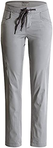 Black Diamond Credo Pant grey Size 12 2017 sport pants