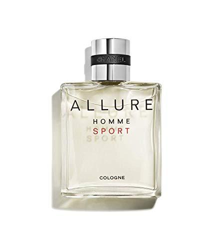 Chanel Allure Homme Sport Cologne Eau de Cologne 100 ml (man)