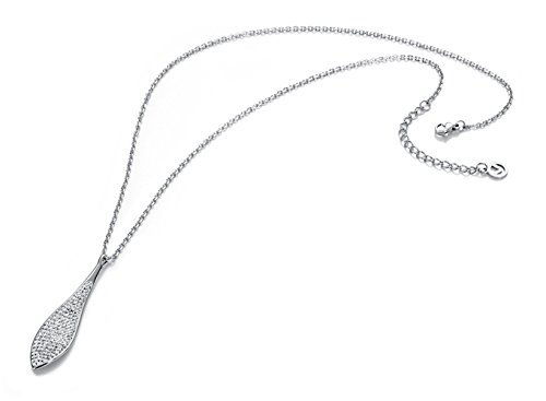 VICEROY JEWELS Mod. FASHION 90031C11000 - NECKLACE-COLLANA - STAINLESS STEEL - CRYSTAL