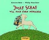 Josef Schaf will auch einen Menschen, Mini-Ausgabe