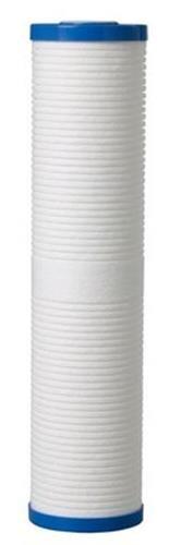 3M Aqua-Pure ganze Haus groß Durchmesser Ersatz Filter, Modell AP810-2, 25 Microns, weiß, 1 (Ganze Aquapure Filter Haus)