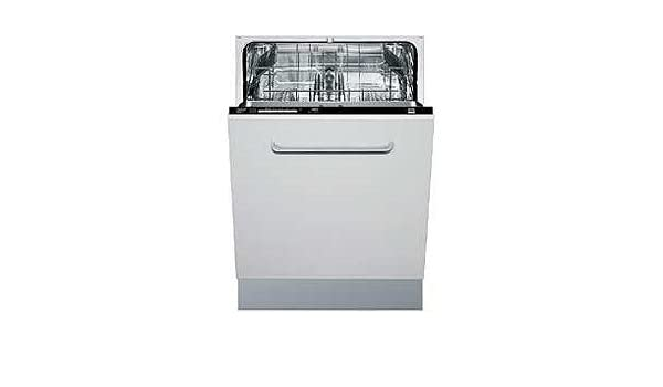 Aeg Electrolux Favorit 64070 Vil Dishwasher Amazon Co Uk Kitchen
