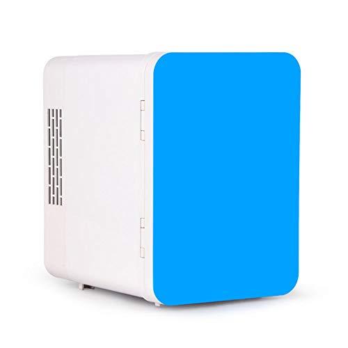 Kühlbox Nevera Coche portatil Mini Nevera eléctrica enfría y calienta Silenciosa refrigerador...