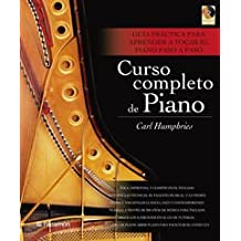 Curso Completo De Piano (Música)