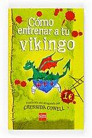 Cómo entrenar a tu vikingo