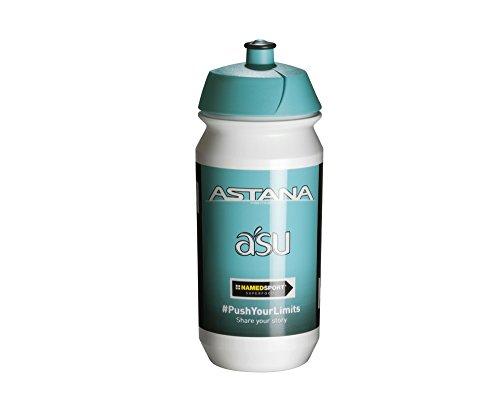 Tacx Trinkflasche 500 ml, Shiva Bio, Mehrfarbig, One Size -
