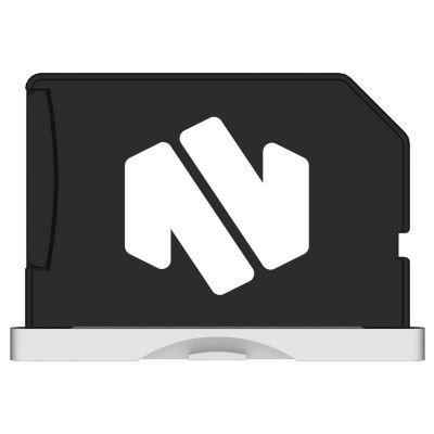 """Nifty-MiniDrive Retina 15""""Plata-hasta 200GB Ampliación de Almacenamiento para MacBook Pro 15"""" con Retina Display (Modelo de Finales de 2013en Adelante)"""